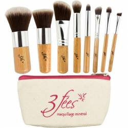 Brushes kit