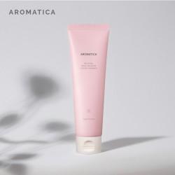 Crème nettoyante moussante - Reviving Rose Infusion - Aromatica
