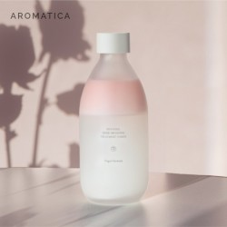 Lotion hydratante - Reviving Rose Infusion - Aromatica