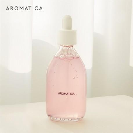 Aromatica Reviving Rose Infusion Serum