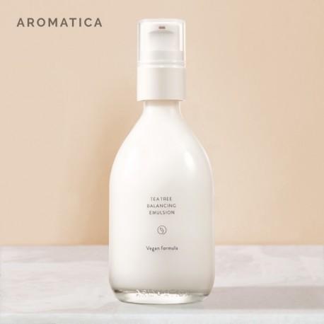 Aromatica Tea Tree Balancing Emulsion