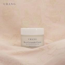 Crème anti-âge - Rose Ceramide - Urang