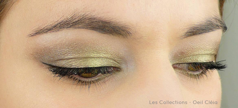 Les collections - Oeil Cléia
